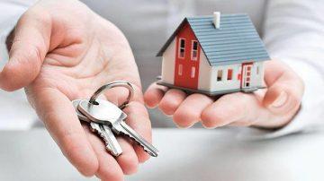 Her Çeşit Ev Anahtarı